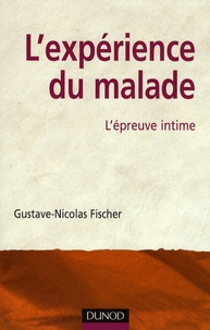 Lexpérience du malade - Lépreuve intime.pdf