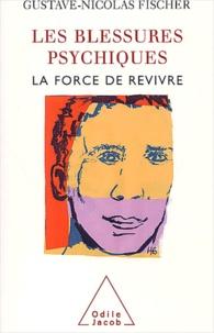 Gustave-Nicolas Fischer - .