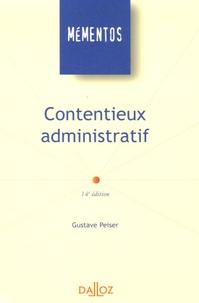 Contentieux administratif - Edition 2006.pdf