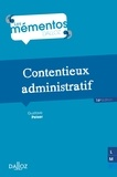 Gustave Peiser - Contentieux administratif.