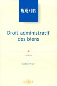 Goodtastepolice.fr Droit administratif des biens Image