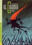 Gustavo Adolfo Bécquer et Silvia Cortés Ramirez - El gnomo. 1 CD audio