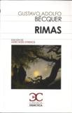 Gustavo Adolfo Bécquer - Rimas.