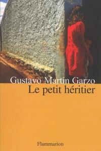 Gustavo Martin Garzo - .
