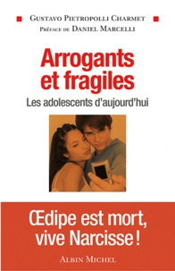 Arrogants et fragiles - Les adolescents daujourdhui.pdf