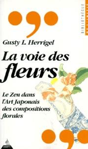 Gusty-L Herrigel - .
