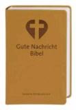 Gute Nachricht Bibel. Goldgelb - Mit den Spätschriften des Alten Testaments.