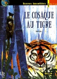 Guth Joly - Le cosaque au tigre.