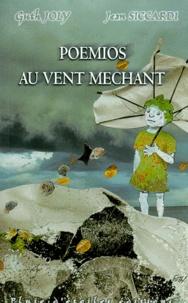 Guth Joly et Jean Siccardi - .