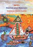 Guy Allix et Alberto Cuadros - Poèmes pour Robinson.