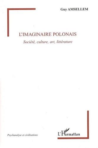 Guy Amsellem - L'imaginaire polonais.