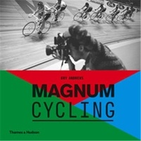 Guy Andrews - Magnum cycling.