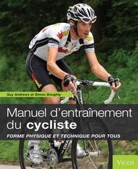 Feriasdhiver.fr Manuel d'entraînement du cycliste - Forme physique et technique pour tous Image