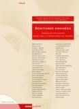 Guy Astic et Liliane Dutrait - Ecritures croisées - Parcours raisonné dans les littératures du monde. 1 DVD
