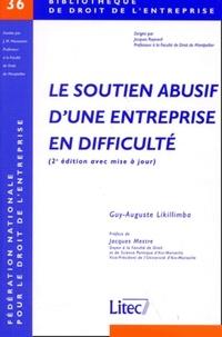 Guy-Auguste Likillimba - .