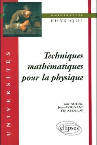 Guy Auliac et Elie Azoulay - .