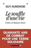 Guy Aurenche et Guy Aurenche - Le Souffle d'une vie.