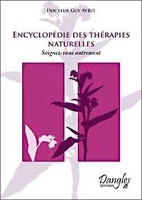 Encyclopédie des thérapies naturelles - Soignez-vous autrement.pdf