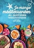 Guy Avril - Je mange méditerranéen au quotidien.