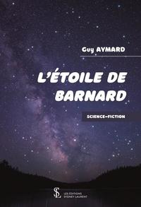 Ebook téléchargement gratuit epub L'étoile de Barnard 9791032633953