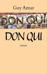 Guy Aznar - Don Qui.