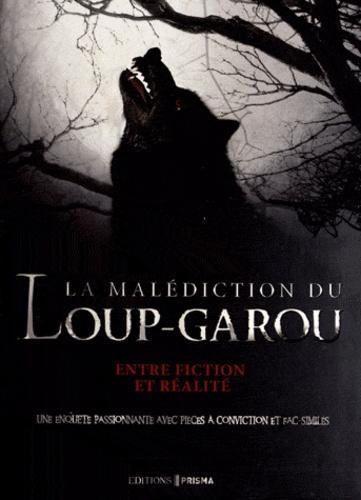La Malediction Du Loup Garou