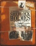 Guy B. Adams et Lee Thomson - Les dossiers personnels de Sherlock Holmes - Dr John Watson.