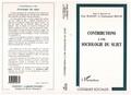 Guy Bajoit - Contributions à une sociologie du sujet.