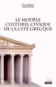 Goodtastepolice.fr Le modèle culturel civique de la cité grecque Image