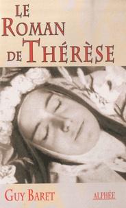 Corridashivernales.be Le roman de Thérèse de Lisieux Image