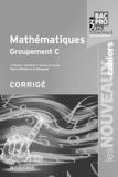 Guy Barussaud - Mathématiques Groupement C Tle Bac pro.