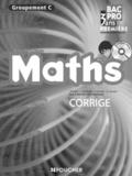 Guy Barussaud - Maths 1e Bac pro Groupement C - Corrigé.