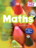 Guy Barussaud - Maths 2e Bac Pro. 1 Cédérom