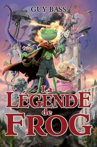 La légende de Frog  La légende de Frog