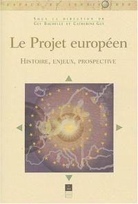 Deedr.fr Le projet européen Image
