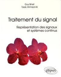 Traitement du signal - Représentation des signaux et systèmes continus.pdf