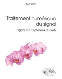 Traitement numérique du signal - Signaux et systèmes discrets.pdf