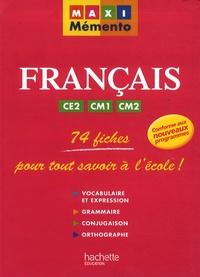 Guy Blandino - Français CE2/CM1/CM2.
