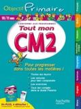 Guy Blandino et Jean-Etienne Hérété - Tout mon CM2.