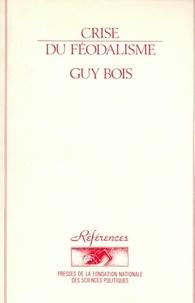 Guy Bois - Crise du féodalisme.