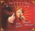 Guy Bonnet et Elodie Minard - Les chants d'amour de Mirèio - D'après le poème Mirèio de Frédéric Mistral. 1 CD audio