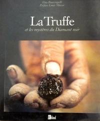 La Truffe et les mystères du diamant noir.pdf