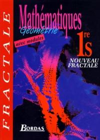 MATHEMATIQUES 1ERE S GEOMETRIE. - Edition 1995.pdf