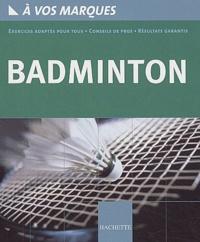Guy Bossan - Badminton.