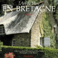 Guy Bouchet et Linda Dannenberg - L'Art de vivre en Bretagne.