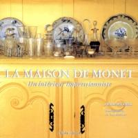 LA MAISON DE MONET. Un intérieur impressionniste.pdf