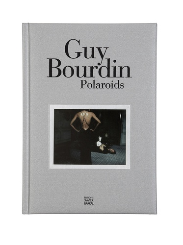 Guy Bourdin, Polaroïds