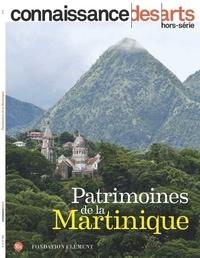 Guy Boyer - Connaissance des Arts Hors-série N° 885 : Patrimoines de la Martinique.