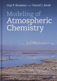 Histoiresdenlire.be Modeling of Atmospheric Chemistry Image