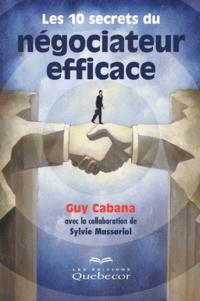 Guy Cabana - .